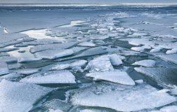 Perierga.gr - Ο παγετώνας της Γροιλανδίας έχασε 197 εκατ. τόνους πάγο τον Ιούλιο