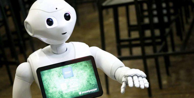 Perierga.gr - Οι περισσότεροι άνθρωποι προτιμούν να χάσουν τη δουλειά τους από ένα ρομπότ παρά από έναν άλλον άνθρωπο