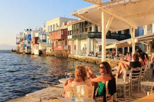 Perierga.gr - Τα κορυφαία ελληνικά νησιά σε αφίξεις τουριστών για φέτος