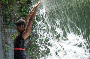 Perierga.gr - Ο φετινός Ιούλιος ήταν ο πιο ζεστός μήνας που έχει καταγραφεί ποτέ στον κόσμο