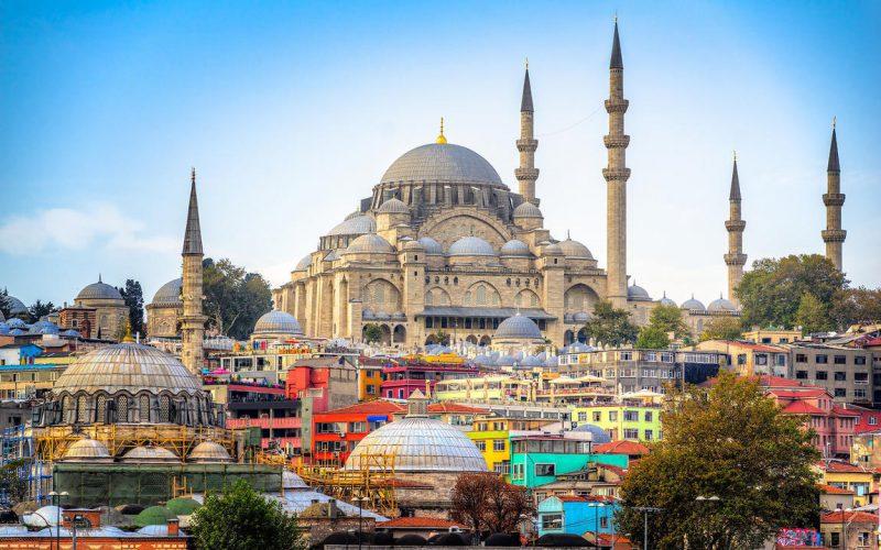 Perierga.gr - Οι 10 πιο δημοφιλείς προορισμοί για το 2019