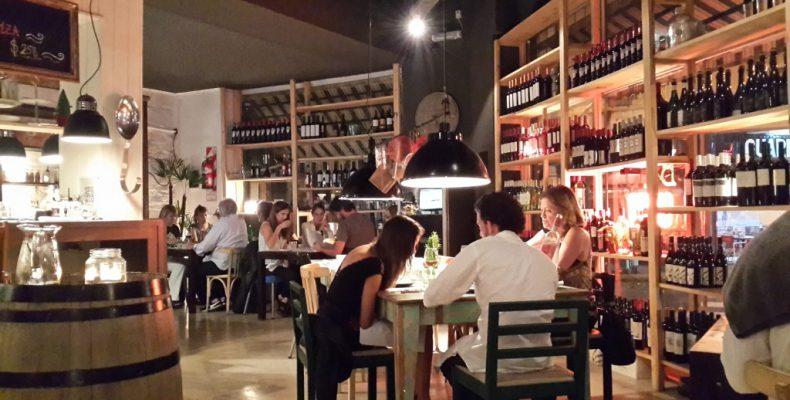 Perierga.gr - Τα καλύτερα εστιατόρια για το 2019 από το TripAdvisor
