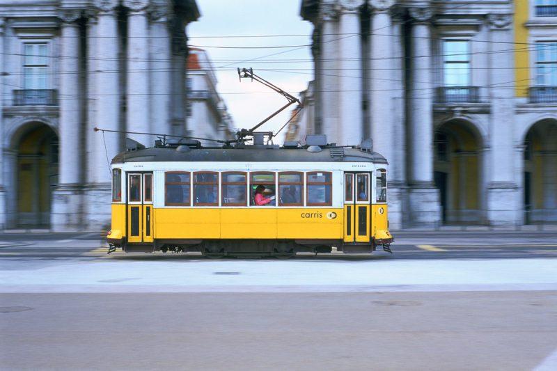 Perierga.gr - Ευρωπαϊκές πρωτεύουσες με φτηνότερα μέσα μεταφοράς