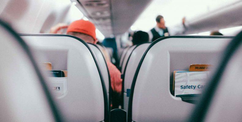 Perierga.gr - Η απλή μέθοδος για ταχύτερη επιβίβαση στο αεροπλάνο