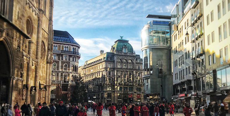 Perierga.gr - Οι 50 πιο όμορφες πόλεις του κόσμου από το FlightNetwork