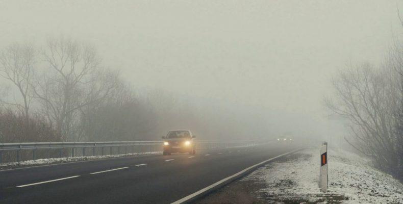 Perierga.gr - Συμβουλές για ασφαλή οδήγηση σε περίπτωση κακοκαιρίας