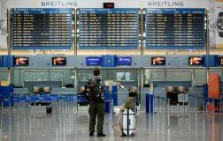 Perierga.gr - Πώς γίνεται να καθυστερεί η αναχώρηση μιας πτήσης αλλά να φτάνει στην ώρα της;