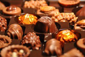 Perierga.gr - Οι 12 χώρες με τη μεγαλύτερη κατανάλωση σοκολάτας