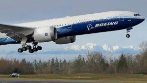 Boeing 777X: Ξεκίνησε το παρθενικό του ταξίδι ο «Γίγας των αιθέρων»