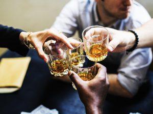 Perierga.gr - Πόσο αλκοόλ καταναλώνουν οι χώρες ανά τον κόσμο;