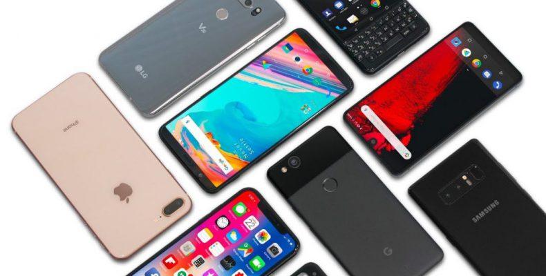 Perierga.gr - Τα κινητά με τη μεγαλύτερη σε διάρκεια μπαταρία