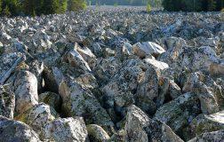 "Perierga.gr - Ο πέτρινος ""ποταμός"" Big Stone της Ρωσίας"