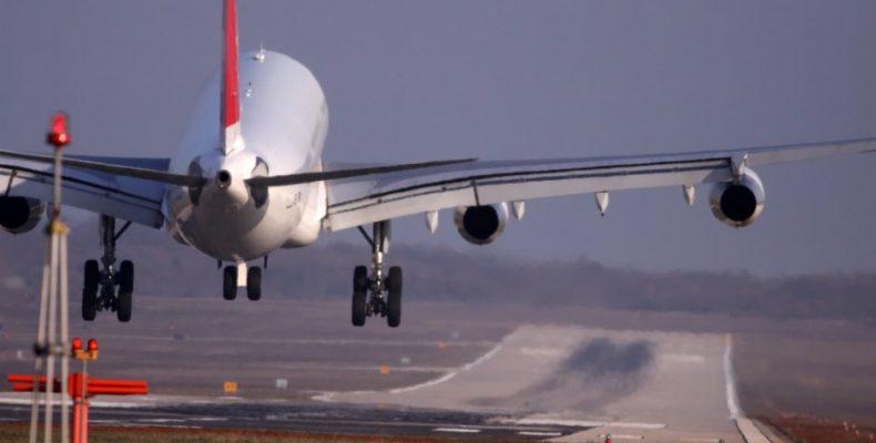 Perierga.gr - Πώς η κλιματική αλλαγή δυσκολεύει την απογείωση των αεροπλάνων;
