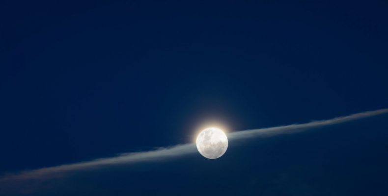 Periergs.gr - Πανσέληνος του χιονιού : Απόψε το πρώτο σούπερ-φεγγάρι του 2020