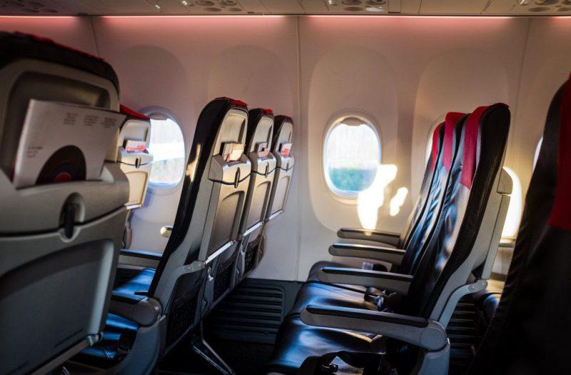 Perierga.gr - Πτήσεις-φαντάσματα: Γιατί ο ουρανός είναι γεμάτος άδεια αεροπλάνα