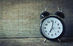 Perierga.gr - Αλλαγή ώρας: Μία ώρα μπροστά τα ρολόγια από τα ξημερώματα Κυριακής