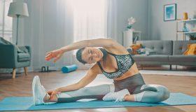 Perierga.gr - 5 ασκήσεις για γυμναστική στο σπίτι χωρίς εξοπλισμό