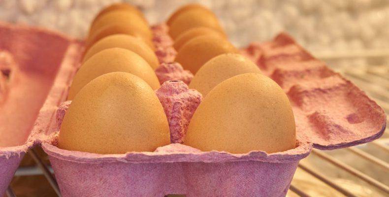 Perierga.gr - Πόσο καιρό μπορούμε να διατηρήσουμε τα αυγά στο ψυγείο;