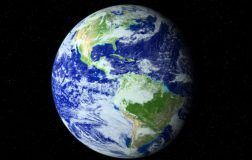 Perierga.gr - Η Γη είχε 372 μέρες το χρόνο πριν 70 εκατομμύρια χρόνια