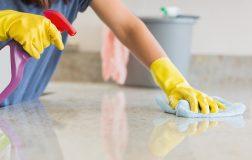Perierga.gr - Πώς να απολυμάνουμε την κουζίνα του σπιτιού και τις τροφές μας