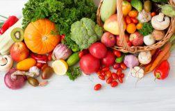 Perierga.gr - Φρούτα & Λαχανικά: Τι σημαίνει το χρώμα τους;