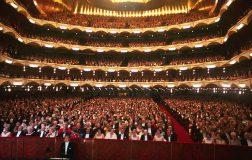 Perierga.gr - Η Μετροπόλιταν Όπερα αναμεταδίδει δωρεάν τις παραστάσεις των τελευταίων 14 ετών