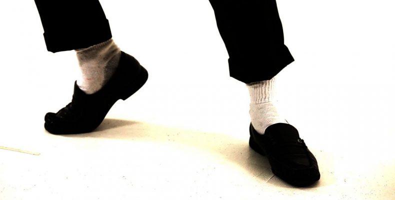 Perierga.gr - Στα βήματα του moonwalk