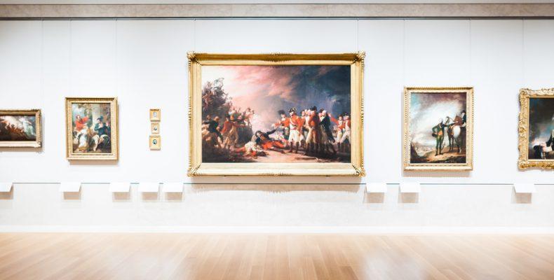 Perierga.gr - Εικονική περιήγηση σε πάνω από 1.200 διάσημα μουσεία