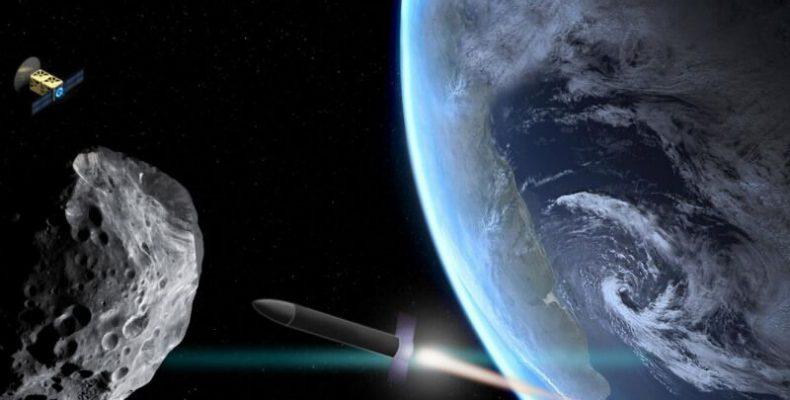 Perierga.gr - Αστεροειδής θα περάσει κοντά από τη Γη στις 29 Απριλίου
