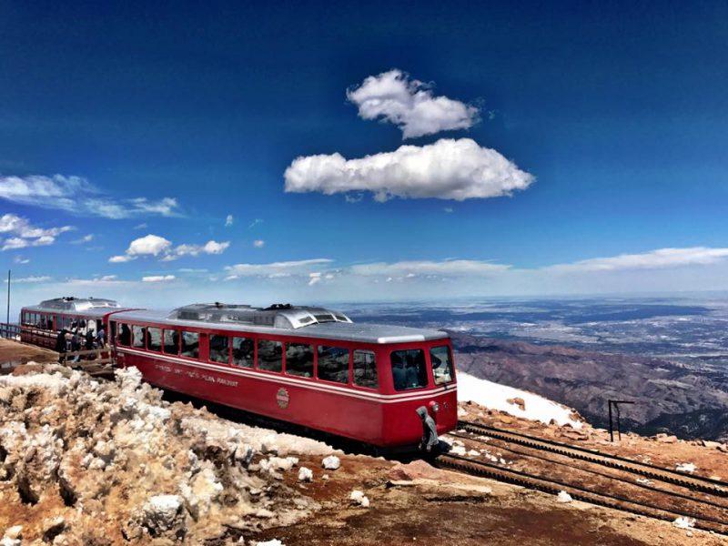 Perierga.gr - Διαδρομές με τρένο που κόβουν την ανάσα!