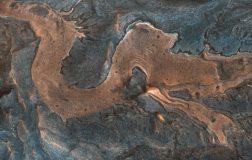 Perierga.gr - Ένας... δράκος στον Άρη!
