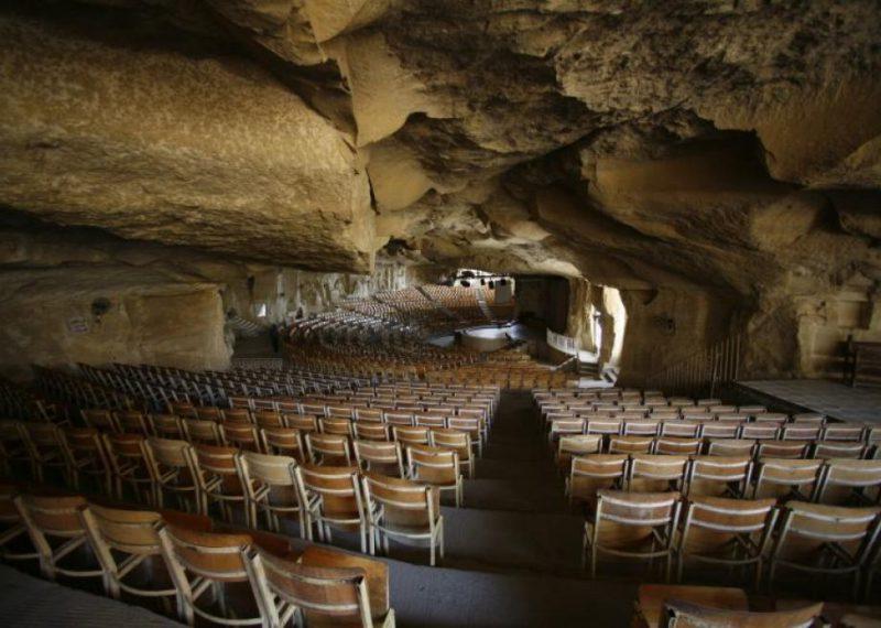 Perierga.gr - Περίτεχνες εκκλησίες από όλο τον κόσμο