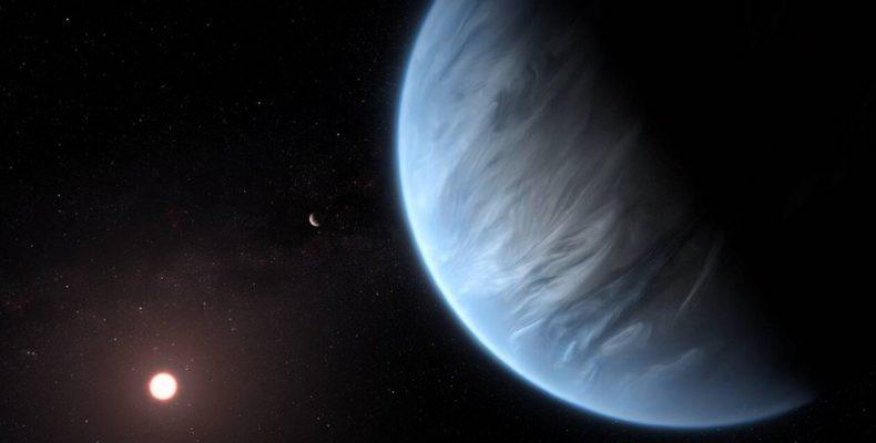 Perierga.gr - Ανακαλύφθηκε εξωπλανήτης που έχει μεγάλη ομοιότητα με τη Γη