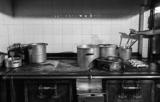 Perierga.gr - Πώς έμοιαζε μια κουζίνα το 1520;