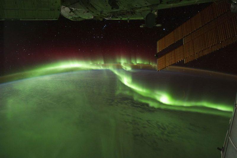 Perierga.gr - Εντυπωσιακές φωτογραφίες από το αρχείο της NASA