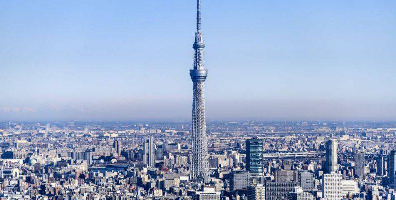 Perierga.gr - Ο χρόνος περνά γρηγορότερα σε ουρανοξύστες και ψηλά κτήρια απ΄ ότι στο έδαφος