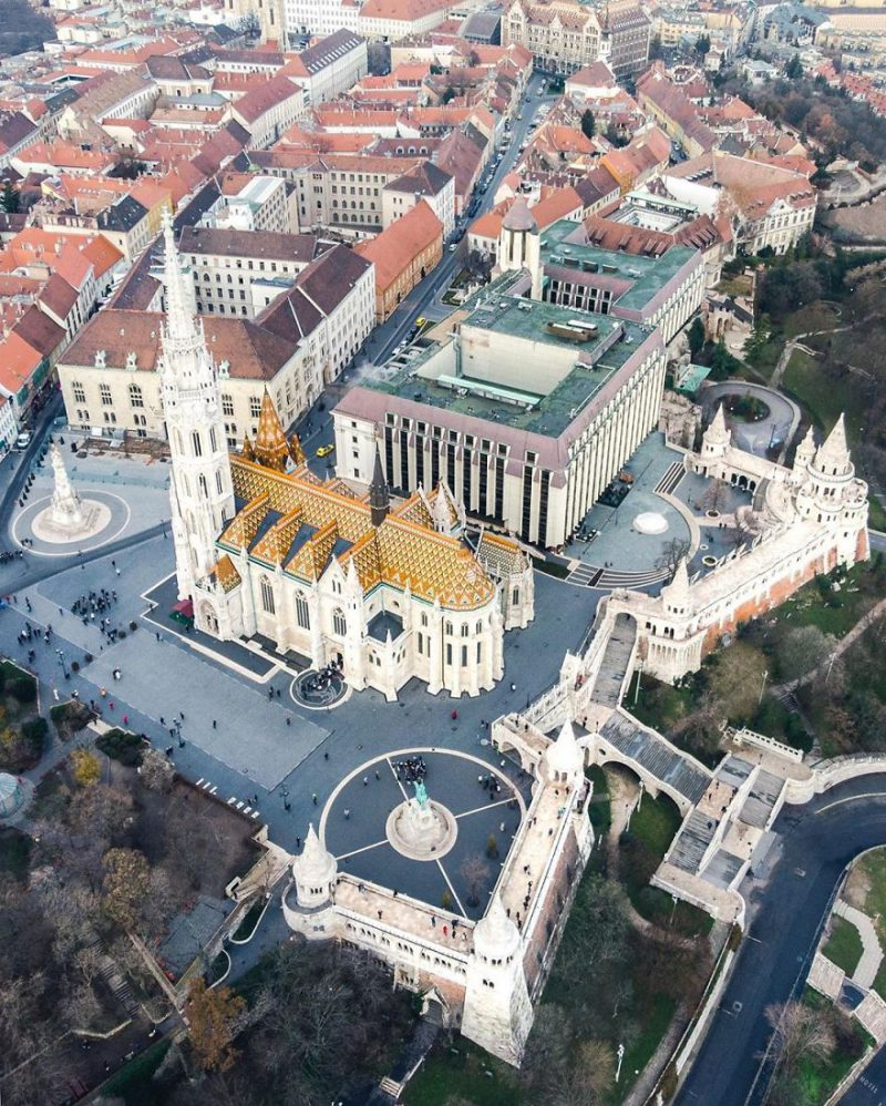 Perierga.gr - Όμορφες φωτογραφίες από πόλεις του κόσμου