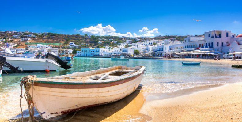 Perierga.gr - Η Ευρώπη ψηφίζει Ελλάδα για τις διακοπές της πανδημίας