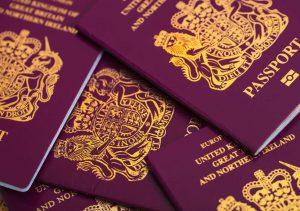 Perierga.gr - Η λίστα με τα πιο ισχυρά διαβατήρια παγκοσμίως – Πού βρίσκεται η Ελλάδα