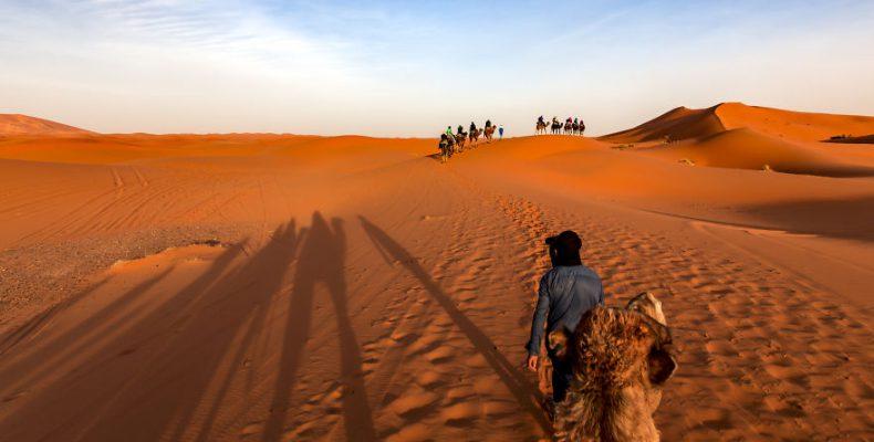 Perierga.gr - Φωτογραφικό ταξίδι στο όμορφο Μαρόκο