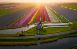 Perierga.gr - Φωτογραφικό ταξίδι στην Ολλανδία