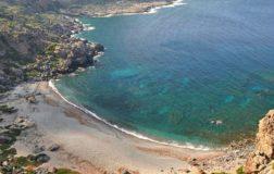 Οι 10 καλύτερες παραλίες στη Γαύδο
