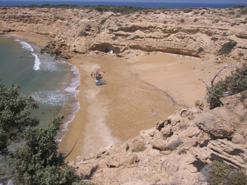 Perierga.gr - Οι 10 καλύτερες παραλίες στη Γαύδο