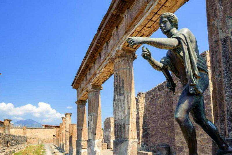 Perierga.gr - Πομπηία: Οι Ρωμαίοι έκαναν ανακύκλωση