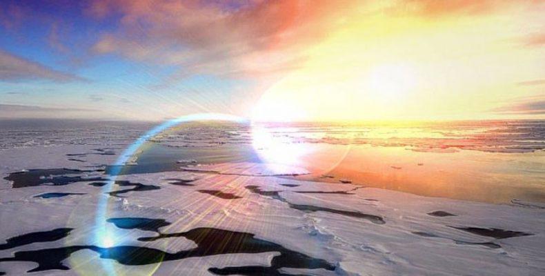 Perierga.gr - Δισεκατομμύρια άνθρωποι ίσως ζουν σε συνθήκες ακραίας ζέστης έως το 2070