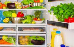 Perierga.gr - Πώς θα κάνουμε τα τρόφιμα στα ντουλάπια και το ψυγείο να αντέξουν περισσότερο
