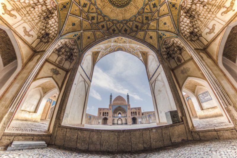 Perierga.gr - Τα τζαμιά και ο περίτεχνος, εντυπωσιακός σχεδιασμός τους