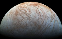 Perierga.gr - NASA: Η Ευρώπη, ο δορυφόρος του Δία, θα μπορούσε να φιλοξενεί ζωή στον τεράστιο ωκεανό της