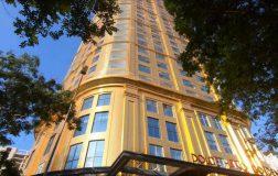 Perierga.gr - Ξενοδοχείο από χρυσό 24 καρατίων!