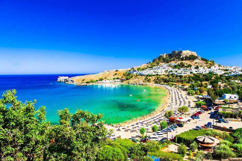 Perierga.gr - Τα 14 ελληνικά νησιά που προτείνει η Daily Mail, για ζευγάρια, οικογένειες, διασκέδαση, ηρεμία